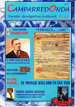 Photo: Boletín 120 - Camparredonda