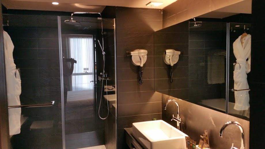 Foto Hotel Novotel Barcelona City 4