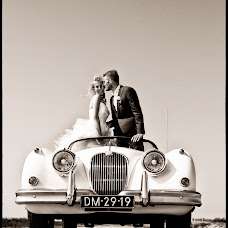 Wedding photographer Cyrille Maratray (maratray). Photo of 16.06.2015