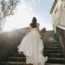 Wedding photographer Ulyana Lenina (UlichKulich). Photo of 27.02.2018