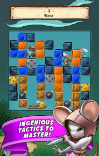 MouseHunt PuzzleTrap- screenshot thumbnail