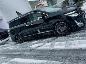 エルグランド  V6 ハイウェスターアーバンクロム 4WD bossサラウントシステム゙のカスタム事例画像 muramatiiさんの2018年09月25日20:16の投稿