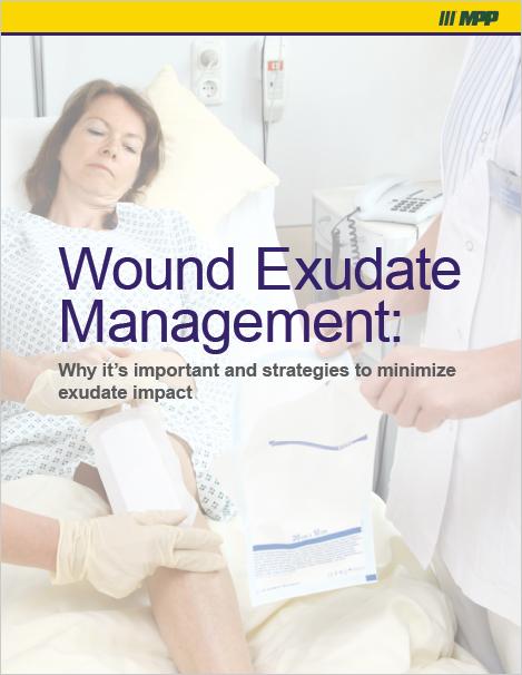 Wound Exudate Management