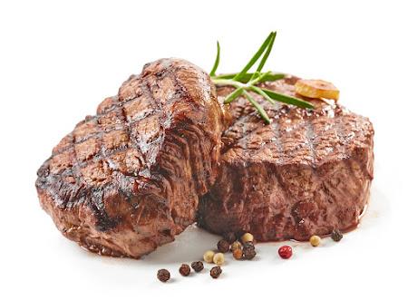 Steak-dag: 17 euro