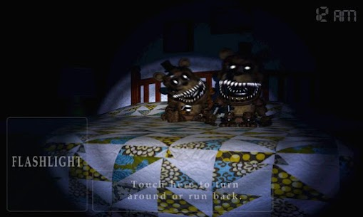 Five Nights at Freddy's 4 3