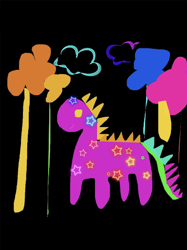 Kids Doodle - Color & Draw Free Game  screenshots 16