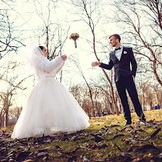Wedding photographer Evgeniy Zekov (zekut). Photo of 18.01.2016