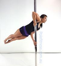 Photo: Pole Fitness Studios Sydney Australia
