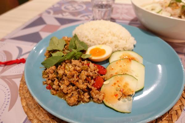山豬林 shanzhulin 泰式料理