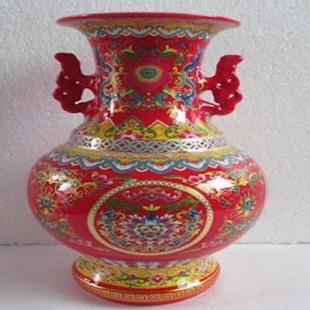 Guci Ceramic Decoration - náhled