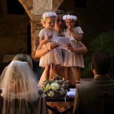 Wedding photographer Alessandro Giannini (giannini). Photo of 16.05.2017