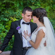 Wedding photographer Oleg Podyuk (DAVISDM). Photo of 16.09.2014