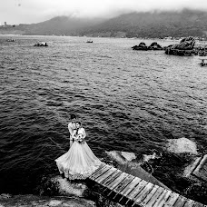 Wedding photographer Loc Ngo (LocNgo). Photo of 21.03.2018