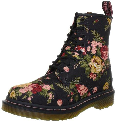 Floral Doc Martens | Cute Combat BootsCute Combat Boots