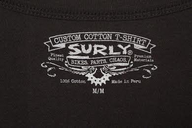 Surly Logo Surly T-Shirt alternate image 7