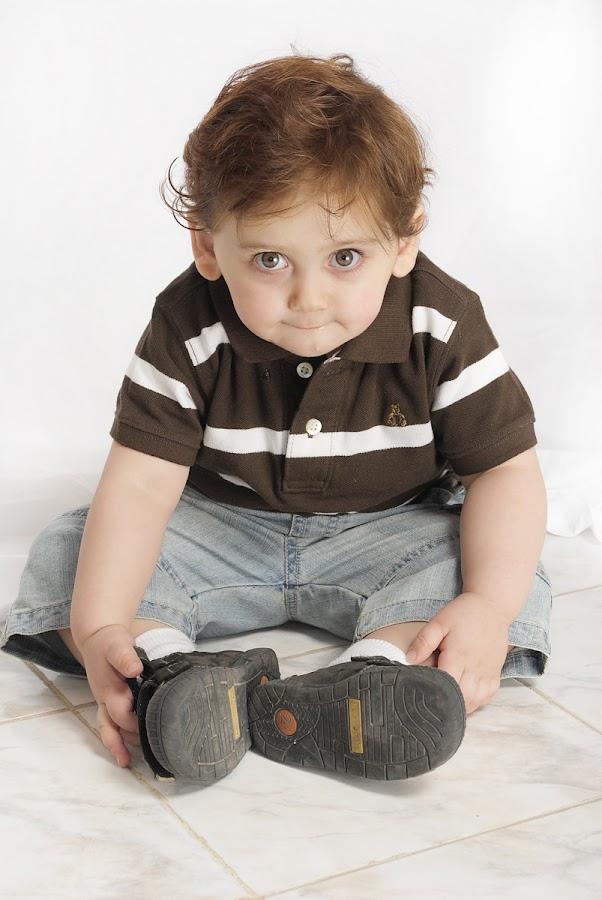 Little Khaled by Dj Hostalero - Babies & Children Children Candids ( djmaculet )