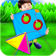Kite Flying Factory - Kite Game apk