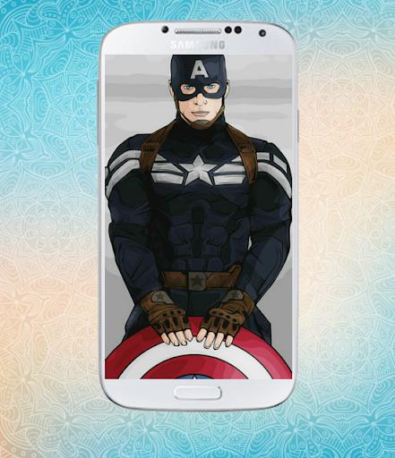 Avengers Infinity War Wallpapers HD 4.0 5