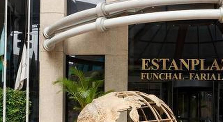 Estanplaza Funchal-Faria Lima
