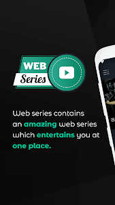 Web Series : Watch best free web series & Trailer 2.0.1