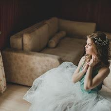 Wedding photographer Irina Spicyna (irinaspitsyna). Photo of 13.06.2017