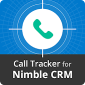 Call Tracker for Nimble CRM