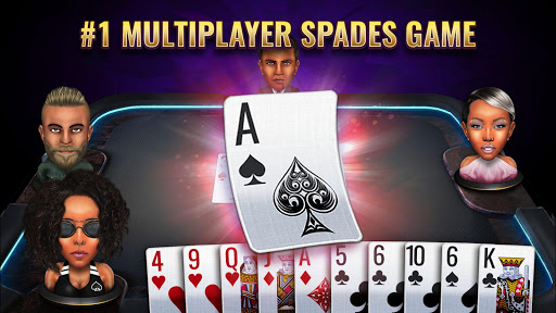 Download Spades Royale - Card Game For PC 1