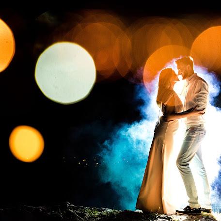 Wedding photographer Marcelo Dias (MarceloDias). Photo of 13.09.2017