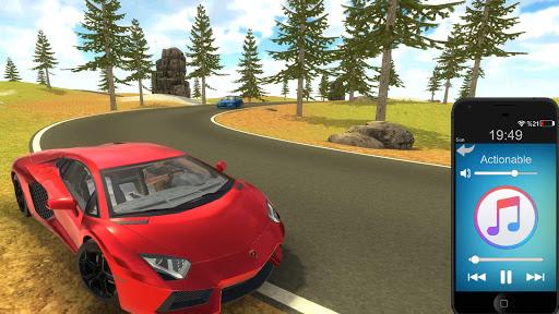 Aventador Drift Simulator 2 1.1 screenshots 3