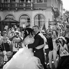 Wedding photographer Carlo Bon (bon). Photo of 13.07.2015