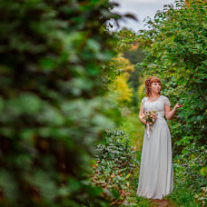 Wedding photographer Anastasiya Kuchina (nansys). Photo of 19.10.2015