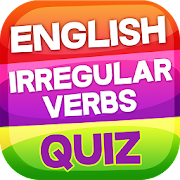 English Irregular Verbs Quiz