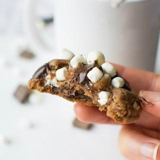 Hot Chocolate Chip Cookies Recipe