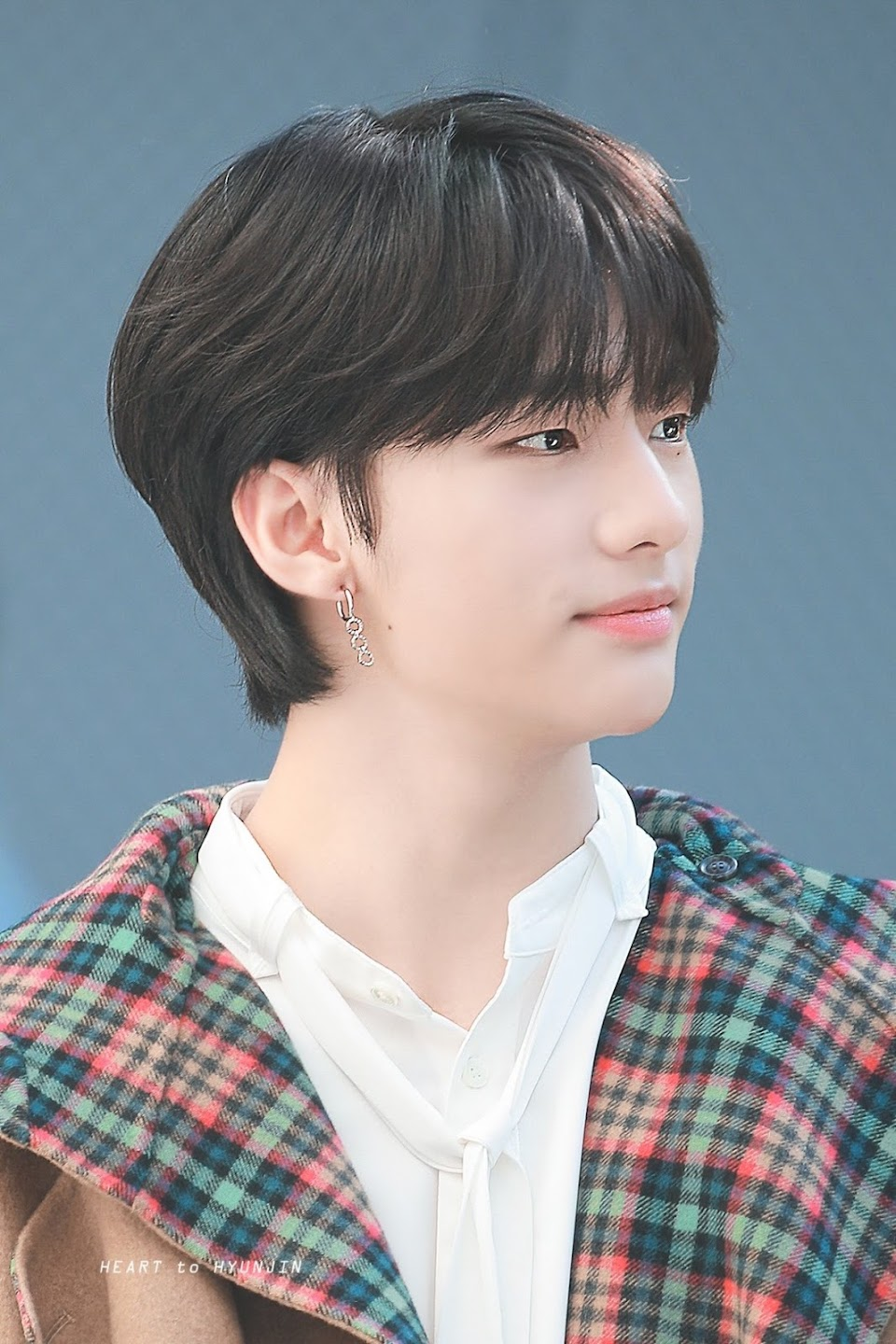 stray kids hyunjin 1