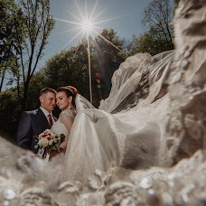 Wedding photographer Miroslav Bugir (buhir). Photo of 24.04.2018