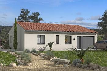 maison à Montgeard (31)