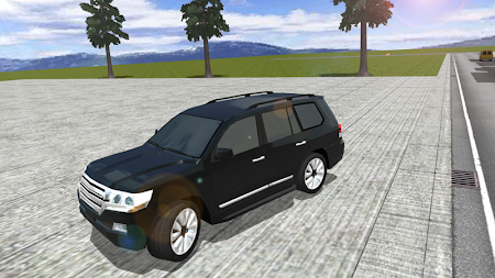 Offroad Cruiser 1.3 screenshot 2088692