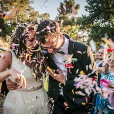 Wedding photographer Andreu Doz (andreudozphotog). Photo of 16.12.2015