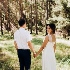 Wedding photographer Maksim Pakulev (Pakulev888). Photo of 10.01.2018