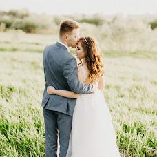 Wedding photographer Filipp Dobrynin (filippdobrynin). Photo of 03.09.2018