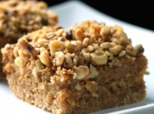 Toffee Bar Coffee Cake Recipe