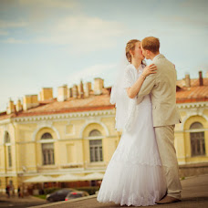 Wedding photographer Irina Mironova (IrisM). Photo of 07.01.2013