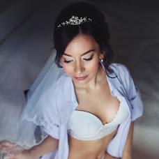 Wedding photographer Anastasiya Koneva (kozulka). Photo of 12.07.2016
