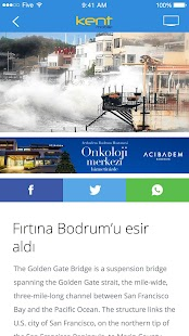 Bodrum Kent TV- screenshot thumbnail