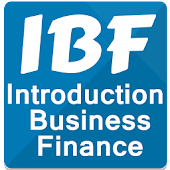 Introduction Business Finance