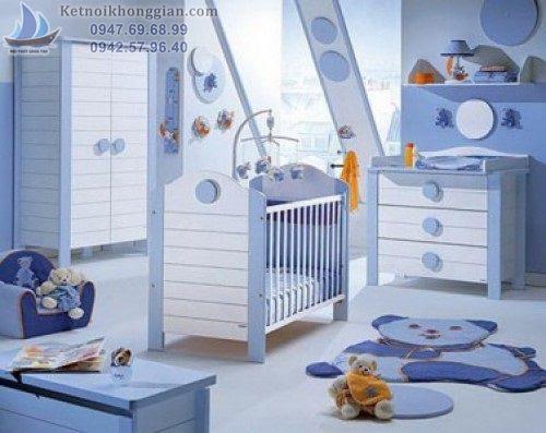 thiết kế phòng ngủ chuyên nghiệp