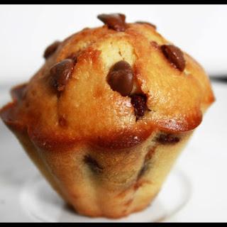 McDonalds' Style Mini Muffins Recipe