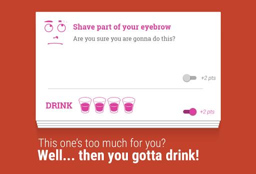 mod iPuke: Drinking game  screenshots 3