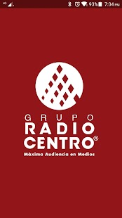 Grupo Radio Centro- screenshot thumbnail