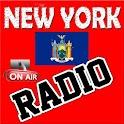 New York Radio - Free Stations icon